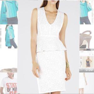 BCBGAXAZRIA Juliene Dress NWT